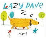 Lazy Dave book