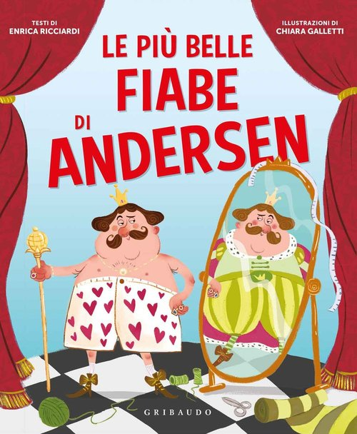 Le più belle fiabe di Andersen Book