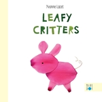 Leafy Critters book