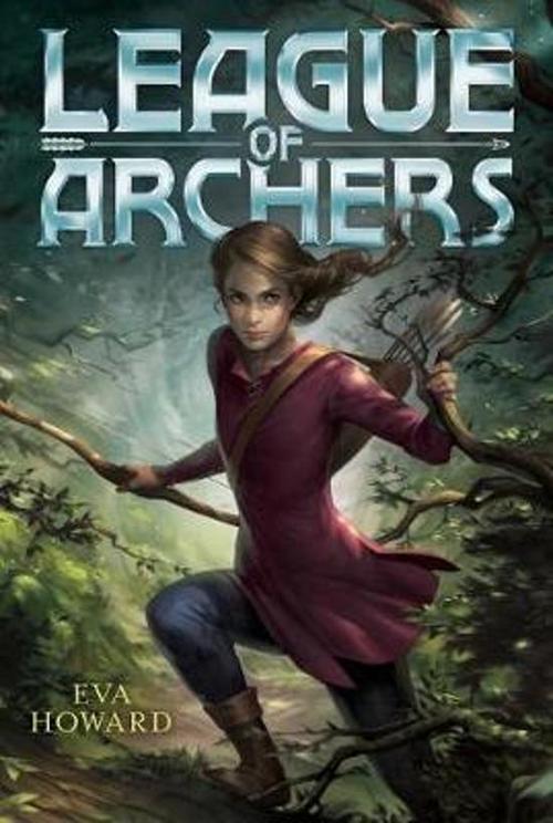 League of Archers book