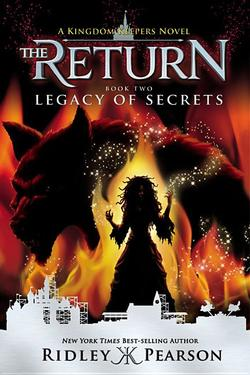 Legacy of Secrets book