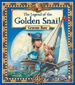 Legend of the Golden Snail book
