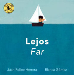 Lejos / Far book