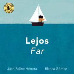 Lejos / Far book