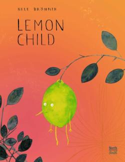 Lemon Child book
