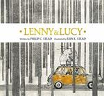 Lenny & Lucy book