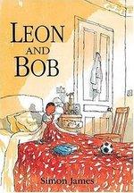 Leon and Bob book