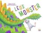 Leo's Monster book