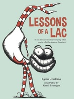 Lessons of a LAC book