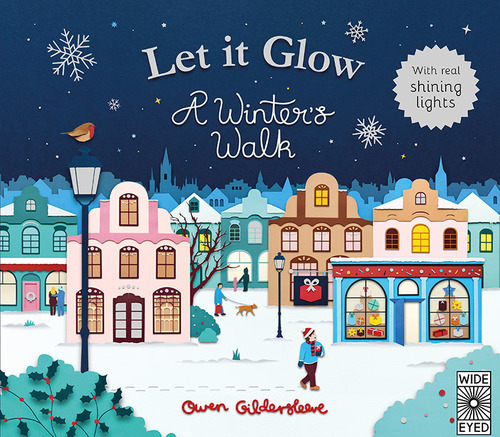 Let it Glow book