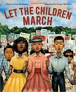 Let the Children March book
