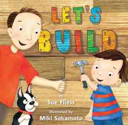 Let's Build book