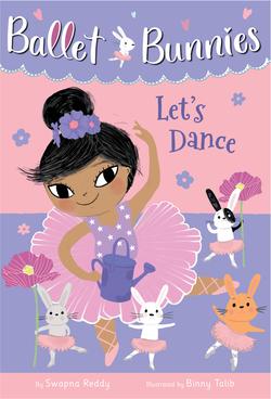 Let's Dance! book