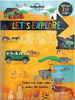 Let's Explore... Safari book