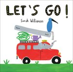 Let's Go! book