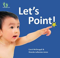Let's Point! book