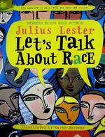 Let's Talk about Race book