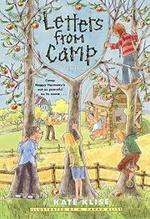 Letters from Camp book