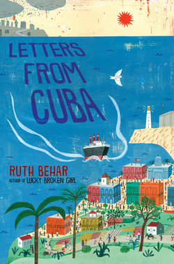Letters from Cuba book