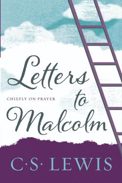 Letters to Malcolm, Chiefly on Prayer book