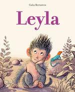 Leyla book