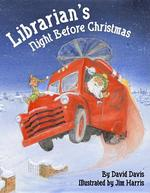 Librarian's Night Before Christmas book