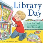 Library Day book