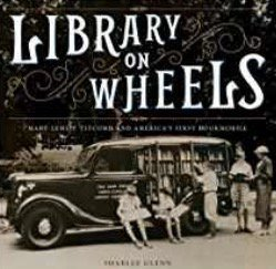 Library on Wheels book