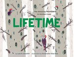 Lifetime: The Amazing Numbers in Animal Lives book