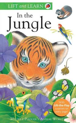 Lift and Learn: In the Jungle book