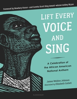 Lift Every Voice and Sing book