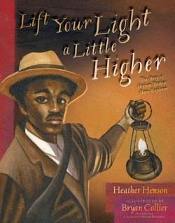 Lift Your Light a Little Higher Book