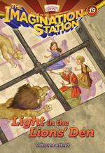 Light in the Lions' Den book
