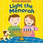 Light the Menorah book