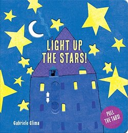 Light Up the Stars! book