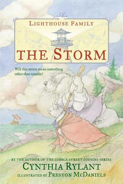Lighthouse Family: The Storm book