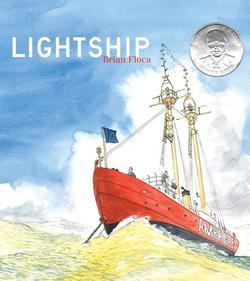 Lightship book