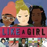 Like a Girl book