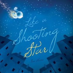 Like a Shooting Star Book