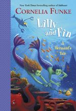 Lilly and Fin book