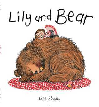 Lily and Bear book