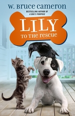 Lily to the Rescue book
