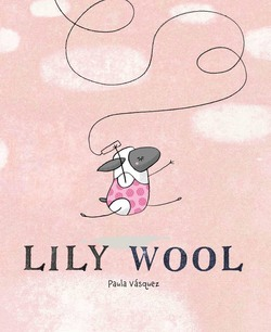 Lily Wool book