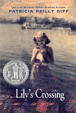 Lily's Crossing book