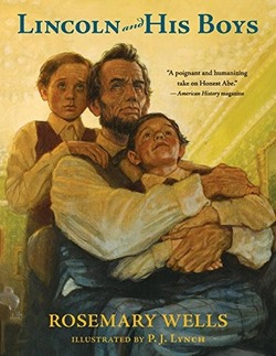 Lincoln and His Boys book