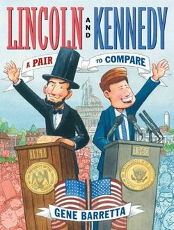 Lincoln and Kennedy book