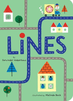 Lines book