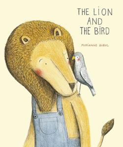 Lion and the Bird book