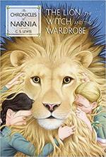 Lion, the Witch and the Wardrobe book