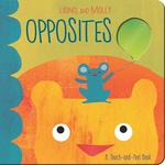 Lionel and Molly: Opposites book